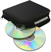 CD/DVD Technology