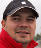 Dmytro Yunchyk, Project Manager