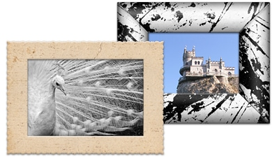 Picture editor free frames
