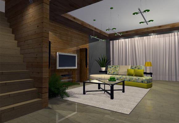Home And Interior Design Software For Mac