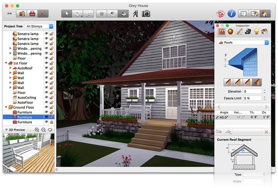 Live interior 3d home and interior design software for mac Home remodeling software