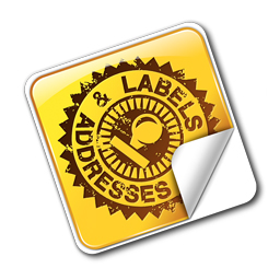 Labels & Addresses — Label Printers