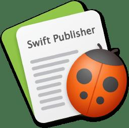 Swift Publisher — DTP 1101: Desktop Publishing Basics